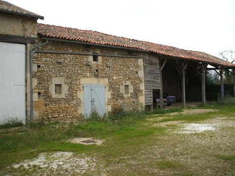 France property for sale in Vienne- Commune Of Romagne, Poitou-Charentes