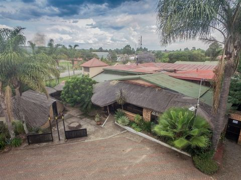 South Africa property for sale in Graskop, Mpumalanga