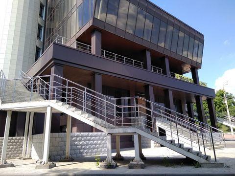 Предлагаю к покупке нежилое помещение 107,7 кв.м на 2 этаже в БЦ
