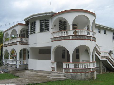 Dominica Island property for sale in Picard, Saint John