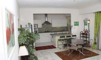Appartement 3 pièces meublé 91 m² sur Nice