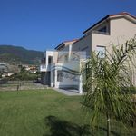 H1037 Apartment with balcony and sea view for sale in Sanremo.