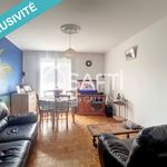 Appartement type F3 , lumineux