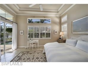 THIS ONE IS NOT TO BE MISSED.......SPACIOUS OPEN FLOOR PLAN WITH VOLUME CEILINGS........SHOWS LIKE A MODEL HOME......LAKE VIEW....SCREEN ENCLOSED HEATED POOL AND SPA WITH SALT FILTRATION........HURRICANE GLASS FRONT AND STORM SMART FABRIC ROLL DOWNS ...
