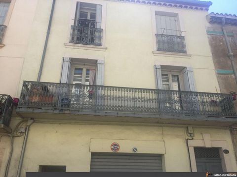 Mandate N°FRP126466 : Buiding approximately 210 m2 including 9 room(s) - 4 bed-rooms - Balcony : 3 m2. Built in 1930 - Equipement annex : Balcony, combles, - chauffage : electrique - More information is avaible upon request...