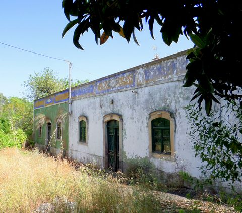 A property consisting of two old houses, a large plot of land and some annexes, easily divisible into several properties. A rare opportunity given its size, in the construction area and the layout of its flat plot, with the houses having open land on...