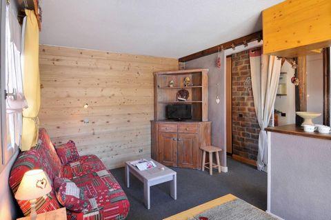 La résidence Turquoise se trouve dans la station de Belle-Plagne et se situe à 5 mn des pistes. Elle se compose de 6 étages avec ascenseur. Vous serez logés dans des appartements confortables qui vous offriront une vue imprenable sur la montagne. Le ...