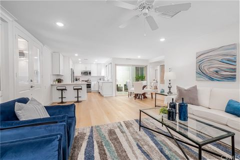 Please contact John Sturdevant at ... for a private tour. Highly sought after 2021 completely remodeled & redesigned MADRID plan in the Laguna Woods Village premier coastal 55+ guard gated senior community. Exceptional peaceful location convenient to...