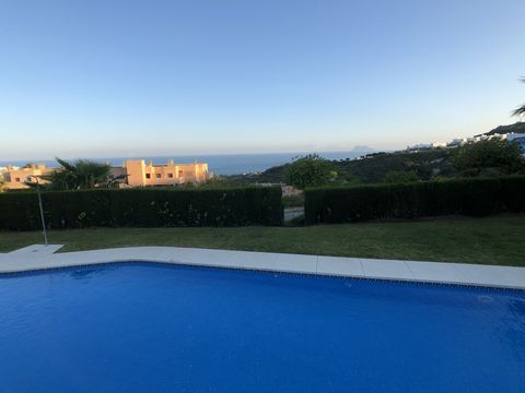 This exclusive promotion, surrounded by natural beauty is located in Bahia de Las Rocas, one of the best urbanizations within the municipal district of Manilva. It is next to Torreguadiaro & Sotogrande although pricing is substantially lower making i...