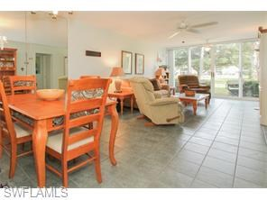 LOCATION ....LOCATION....LOCATION...CLOSE TO PARK SHORE BEACHES, PINE RIDGE SHOPPING, MARINAS, RESTAURANTS AND MORE.....AFFORDABLE 2/2 CONDO.....TILE FLOORS THROUGHOUT.....GROUND FLOOR UNIT......COMMUNITY OFFERS TENNIS, POOL, CLUBHOUSE, PUBLIC GOLF C...