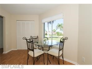 Rarely available Single Family Home on Private Preserve in Royal Wood Golf & CC.... Royal Wood offers one of the Lowest Fees for a Bundled Golf Community in Naples!! This home offers an Open and Spacious Great Room with Vaulted Ceilings opening into ...
