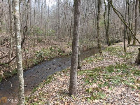 Located in Gainesville. 21 Lots for sale! Peaceful setting with both mountain and creek view lots. The subdivision has nice homes already completed. Roads are paved! The lots are permitted and ready to build!
