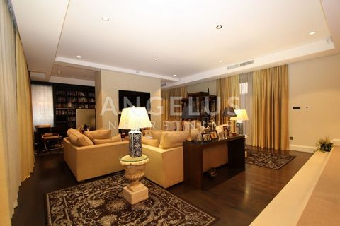 LOCATION: PANTOVČAK – north central part of Zagreb, TOP LOCATION. The surrounding area is residential in this beautiful quiet area of Zagreb. It is only 2 min car ride away from the central square, 20 min (7km) to the International American School, 1...