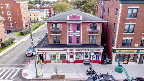 LOOKING FOR SERIOUS INVESTORS!!! An excellent opportunity to purchase income producing real estate. 3 Buildings for sale as one package deal...All three are walking distance from each other for easier management/maintenance. All units are on the bus ...