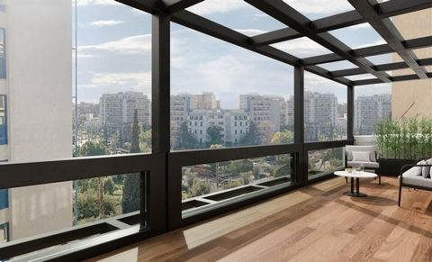 For sale an apartment of 34 sq.m. This property is suitable for investment or personal use. The apartment is located in an 8-storey building on the 7th floor and consists of 1 living room with kitchen, 1 bedroom and 1 bathroom. The rental offer is 40...