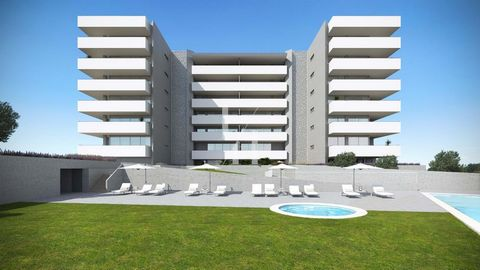 Located in Lagos. 2021 will be the year this luxury condo will be completed. Building on the highest level of architecture and construction, this will undoubtedly be one of the most sought-after and desirable projects in the Algarve. 2 and 3-bedroom ...