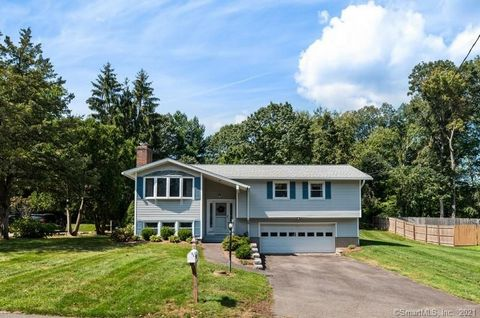**Back on the market due to buyer's sale of their home falling through** Beautiful one owner Raised Ranch in wonderful and SOUGHT AFTER NEIGHBORHOOD. This home is warm and bright; offering all the comforts one looks forward to going home to. Enjoy th...