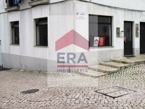 65, shop 50 m 2. Excellent location. In the city centre. Energy Rating: C #ref:150180325