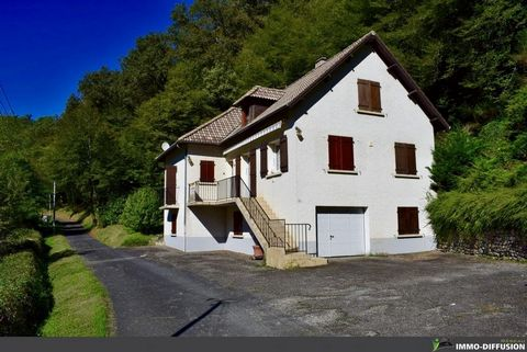 Mandate N°FRP136451 : House approximately 120 m2 including 7 room(s) - 5 bed-rooms - Site : 6420 m2. Built in 1978 - Equipement annex : Balcony, Garage, double vitrage, combles, Cellar - chauffage : electrique - MAKE AN OFFER - Class Energy G : 473 k...
