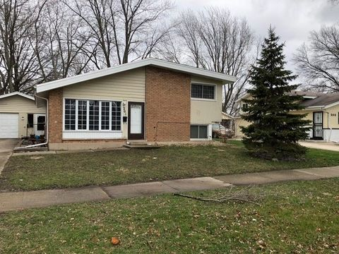 Nice home... (Tenant Occupied). SOLD-AS!