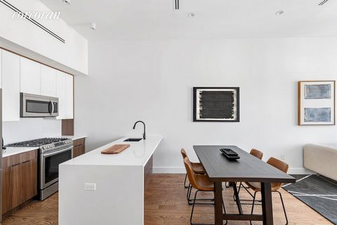 Welcome to 897 Herkimer, the premier new development in Stuyvesant Heights. Offering intuitive design, modern convenience, and luxury finishes. The 25-foot-wide building provides an open format which utilizes clean lines and floor-to-ceiling windows,...