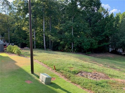Located in Marietta. Build your dream home on this permit ready private cul-de-sac lot in high-end established swim/tennis neighborhood. Rare find in desirable East Cobb off of Paper Mill Road. Minutes from The Battery Atlanta, I-75 yet still feel tu...