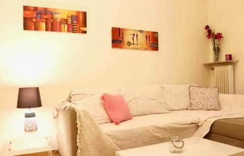 Athens, Kolonaki, Apartment For Sale, 56 sq.m., Property Status: Refurbished, Floor: 2nd, 1 Level(s), 1 Bedrooms 1 Kitchen(s), 1 Bathroom(s), Heating: Central - Natural Gas, View: Cityscape, Building Year: 1964, Energy Certificate: D, Floor type: Til...