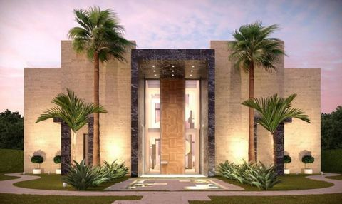 The project has a beach-front location with uninterrupted sea view; a walkable distance (20 meters) from 2 sandy beaches. Only the pedestrian road runs to the beaches along the site, which makes them private. Development plot with 6 villas plots, 3 p...