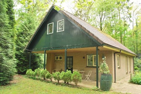 In a splendid location in the middle of the woods, yet close to the center of Norg, lies Villa Franka. This recreational home with a 1000 m2 private (wooded) grounds is suitable for families who wish to enjoy the peace and quiet of Drenthe province. ...