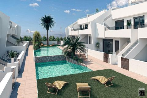 Playamar Paradise is a residential formed by chalets and bungalows, in the area of Lo Pagám, in San Pedro del Pinatar.Lo Pagán is a district from San Pedro del Pinatar, located in the north of Mar Menor, in Costa Cálida. Although traditionally it has...