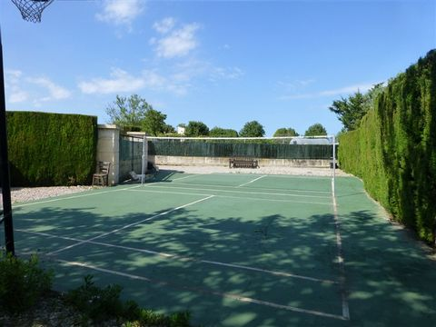 A country house in Santa Margalida, dating back to the XVII century and totally refurbished in 1996 as a private residence. Set in12,000 sq.m of grounds, the house is surrounded by a wide porch and patio, the independent studio flat, the swimming poo...