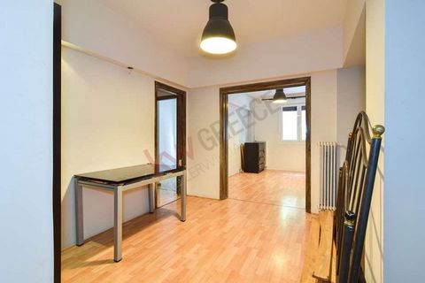 In the heart of Ancient Athens, below the Herodeion, a breath away from the Acropolis, near the Museum and the metro, a semi-basement apartment of 58 sq.m. partially renovated, built in 1967, with one bedroom, large living room, hall, kitchen, bathro...