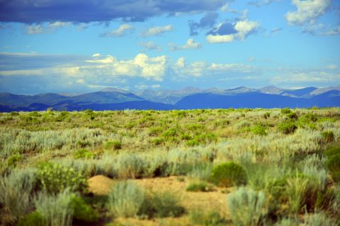 Located in San Luis. If you're looking for amazing mountain views for an unbelievable value, this is it! This is your chance to become a land owner without selling and organ. This 5-acre lot in San Luis, Colorado is not only a great investment, but i...