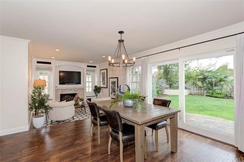 Welcome to 24192 Kathy Ave. in the wonderful community of Park West in Lake Forest. This spacious home boasts 2751 square feet of living space in this upscale and quiet neighborhood. Entering you will notice the high ceilings and open concept living ...