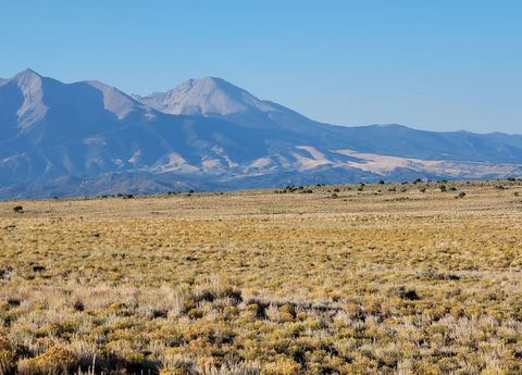 Located in Blanca. Own this 10.4 Acre Corner Lots With Great Mountain Views for Only $249 a MonthBlanca, Costilla County, Colorado This corner lot is made up of 2 parcels that combine for a total 10.4 acres. Build a home (or Two.), Camp, bring your R...