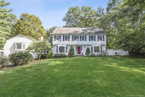 Welcome to 69 Nod Road, a storybook respite on 2.65 sprawling acres with beautiful curb appeal. Extensive remodeling completed by previous owner/builder Steve Furman including eat-in kitchen with high-end appliances and cabinetry, lower level with a ...