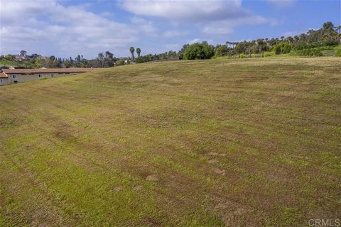 One of the last remaining vacant commercial land available just off South Mission Rd. Parcel ... is now for sale on Laurine Ln off highly trafficked South Mission Rd! This vacant parcel located on the South end of Fallbrook is zoned C36 for general c...