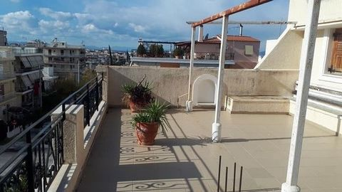 Argyroupoli, Nea Alexandria, Detached house For Sale, 200 sq.m., In Plot 240 sq.m., Property Status: Moderate, Floor: Ground floor, 2 Level(s), 1 Kitchen(s), 2 Bathroom(s), Heating: Electricity, View: Good, Building Year: 1990, Energy Certificate: G,...