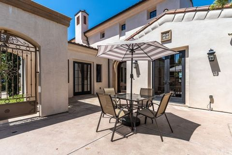 Welcome home to 19 Alexa Lane situated in the luxurious yet prestigious tract of Covenant Hills Custom Homes. Ladera Ranch is the community where it all happens and where your life begins.Start your community of
