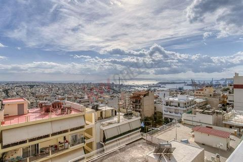 In the best area of Keratsini, with a lot of quiet and with panoramic view, an excellent 3 floor residential building is for sale. The area is in great demand due to the great development of the port and the ongoing investments. At a key point as it ...