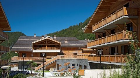 Near Annecy, La Clusaz is a pleasant ski resort ideal for a family holiday in the North Savoy in the French Alps. Lively and sporty, this ski Holiday destination offers a wide variety of sporting and leisure activities for all ages as well as fantast...