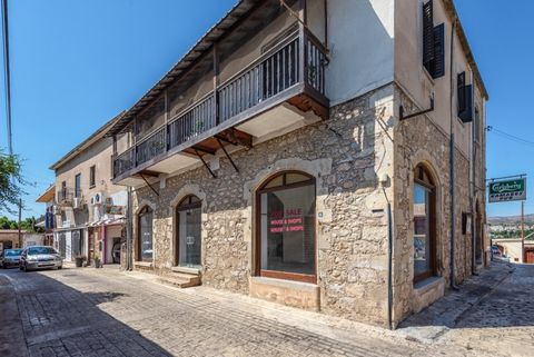 For Sale : Restaurant - Polis, Polis WONDERFUL INVESTMENT OPPORTUNITY IN POLIS SQUARE We are privileged to advertise this shop – perhaps the largest shop in Polis Square. Polis square is renowned for its quaint cobbled streets, family run businesses,...