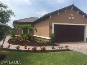 1,689 sq. ft. single-family villa home with two bedrooms and two baths. The spacious Master Suite includes a picturesque bay window along with dual sinks in the bath and walk-in closet. A designer kitchen overlooks a great room with sliding doors to ...