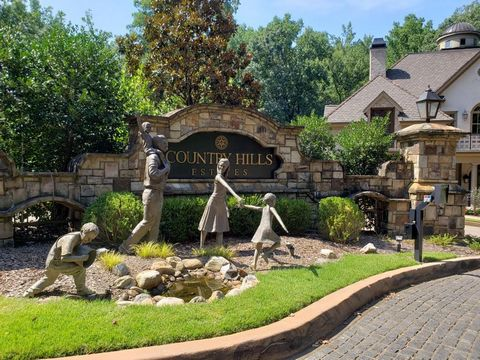 Located in Atlanta. This community is a HIDDEN GEM in Sandy Springs inside 285, near Northside Hospital! Build the home of your dreams! Beautiful, GATED community with cobblestone streets, gas lantern street lights, and gorgeous fountains throughout ...