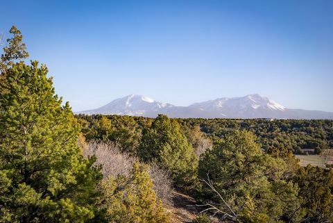 Located in Walsenburg. Can you imagine having 4.21-acres in Colorful Colorado? The property is a level and buildable lot located only 12 miles away from Walsenburg and 8 mins to I-160. This location provides solitude but also endless outdoor activiti...