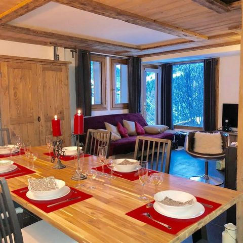 PEISEY-NANCROIX (73210): 'Les Vallons de l'Arche' in the heart of PARADISKI, your apartment type 4 of 75m 2 including large living room with kitchen open to terrace, 3 bedrooms, bathroom, pantry and separate toilet. The south-west exposure of the apa...