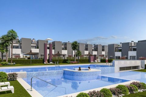 La Isla II is a private residential complex, located in Torrevieja, south of the Costa Blanca.The residential is made up of 2 and 3 bedroom bungalows. The ground floor homes have a large terrace, and will allow you to choose between 2 or 3 bedrooms; ...