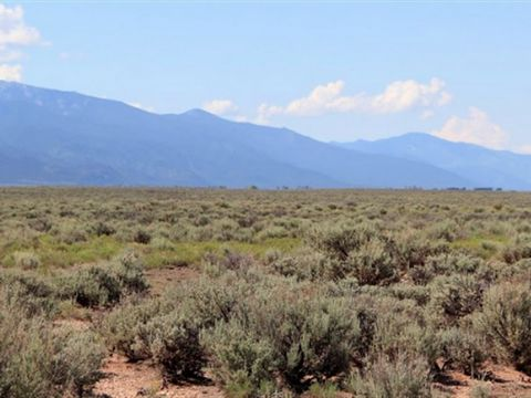 Located in San Luis. Get Out of Town for a Colorado Mountain Vacation Whenever You Want! Own 18 Acres in Costilla County – $399 a Month! Go hiking, mountain biking, camping, hunting, or just relax and enjoy the fresh mountain air and wide open spaces...