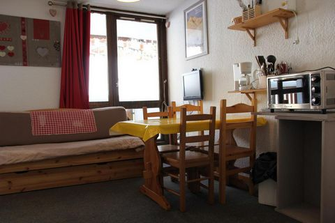 The Residence les Hauts de Vanoise is in the centre of Val Thorens near the church and the Peclet shopping centre. The ski slopes and ski lifts are 50 m away and the ski school is 150 m away. Val Thorens is part of the Three Valleys ski area. Surface...