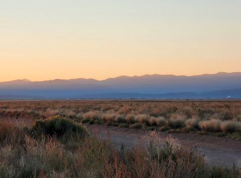 Located in Blanca. Imagine the Sunrises You Will See From This Gorgeous 4.85 Acre Property at the Base of Mt Blanca - Own it for Only $149 a MonthBlanca, Costilla County, Colorado Want to get away and take a few breaths of mountain fresh air? Use thi...